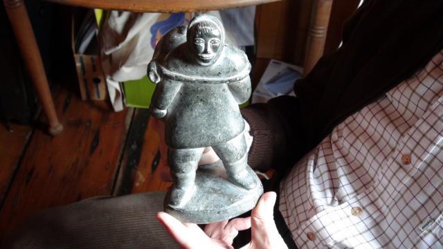 Sculpture-Still Image