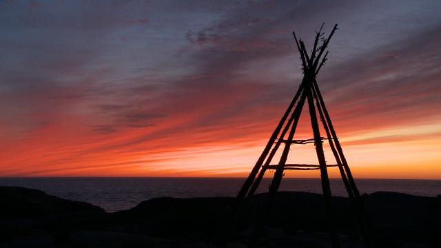 Inuit Knowledge and Climate Change Live Broadcasts