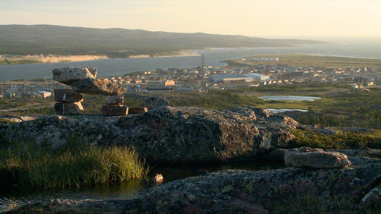 Inuit Ililqqusingit