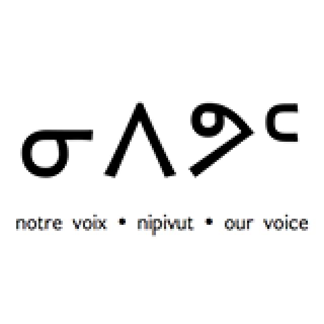 Nipivut Montreal - Urban Inuit Radio