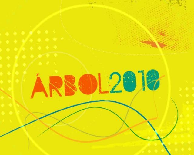 Programas Árbol 2010