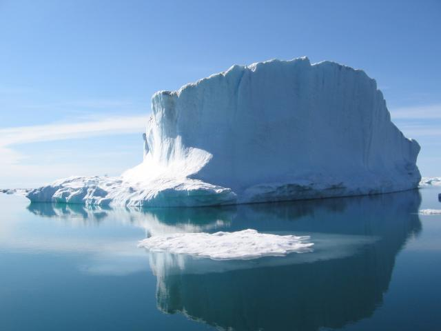 Inuit Knowledge and Climate Change
