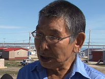 The mayor of Igloolik, Nunavut, announced he will step down from his position due to a potential conflict of interest, cbc.ca