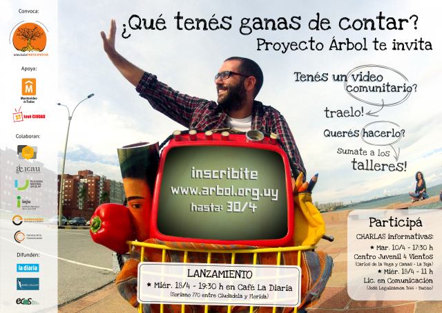 Bases Proyecto Árbol