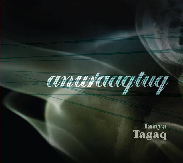 Anuraaqtug, a new live album out next month