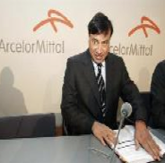 IMPORTANT BAFFINLAND NEWS - Who is ArcelorMittal?