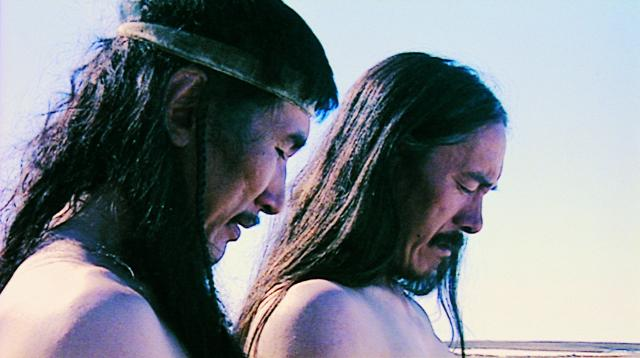 Canada's Best Film Ever is made by Inuit!