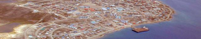 Cambridge Bay Radio Online