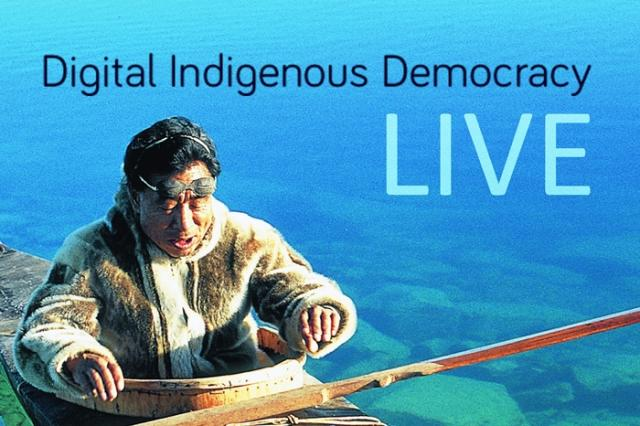 Live Webcast of NIRB Mary River Hearings - English Feed