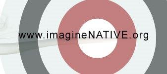 What's On at imagineNATIVE Today: Wednesday, October 16