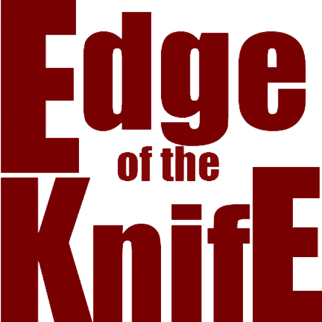 Edge of Knife