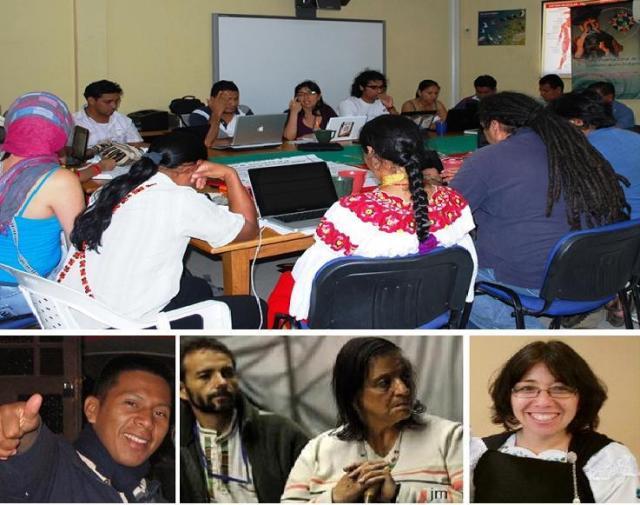 Avanza el ejercicio del Derecho a la Comunicación de los Pueblos Indígenas en el ABYA YALA