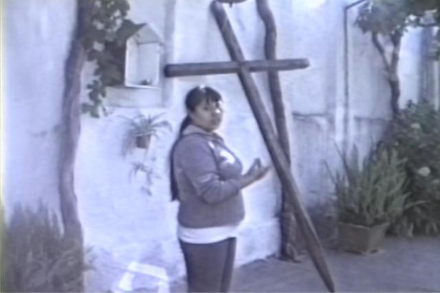 Historias de La Cruz