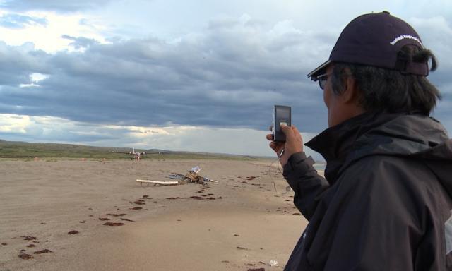 NITV Online Video Mentoring - Tagrijausiunimut Atuagaq