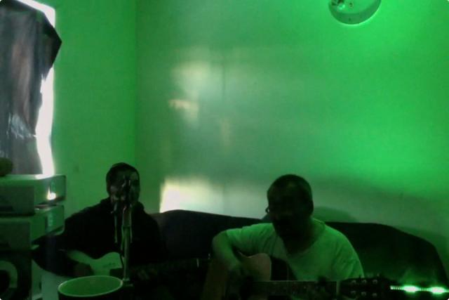 Instrumental Jam