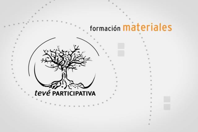 Materiales de Formación