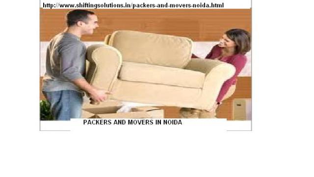 Home Shifting Made Easier By Professional Packers and Movers in Pune