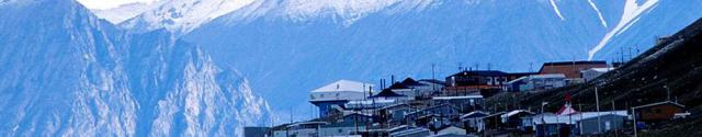 Pond Inlet Community Page