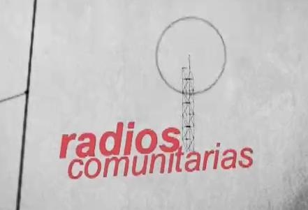 Radios Comunitarias (interior)