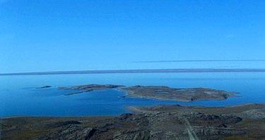 IMPORTANT BAFFINLAND NEWS - End of technical meetings in Iqaluit