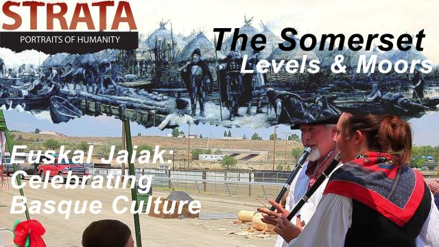 Strata: Portraits of Humanity, March 2015