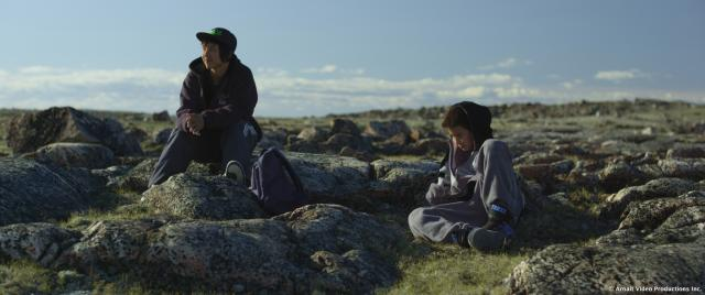 UVANGA Trailer