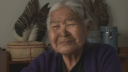 Link to: The oldest women says: &amp;quot;our beautiful environment is changing&amp;quot;