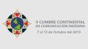Link to: La Segunda Cumbre Continental de Comunicación Indigena (2013)