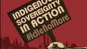 Lien vers: Idle No More Articles