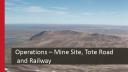 Link to: Baffinland Operations Presentation- English
