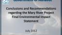 Link to: Government of Nunavut Presentation - English
