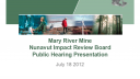 Link to: Natural Resources Canada Presentation - English