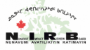 Lien vers: Part 2, Radio Call-in Nunavut Impact Review Board (NIRB) follow-up, ᓂᐲᑦ ᐃᓄᒃᑎᑐᑦ and English more information