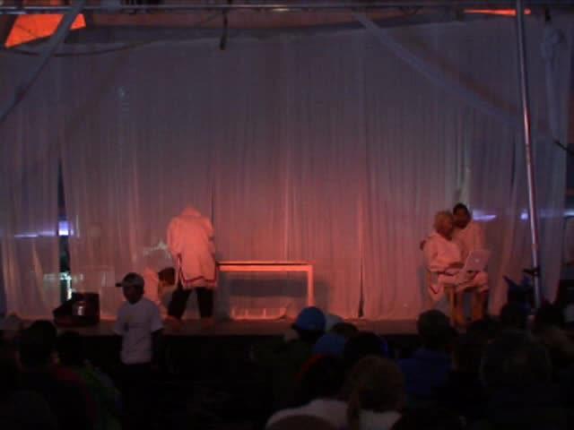 Alianait Arts Festival 2008