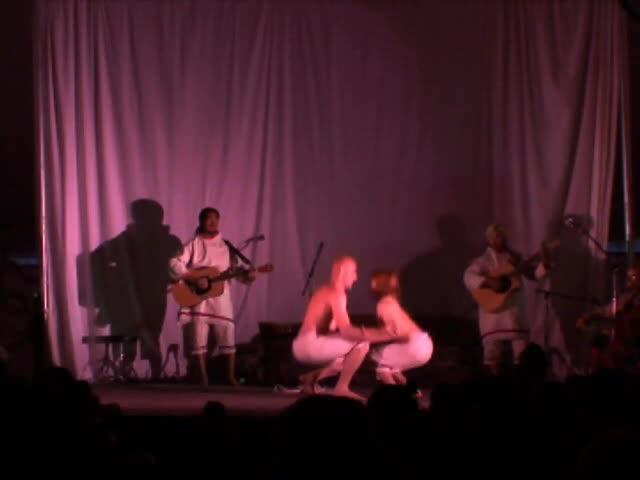 Artcirq, Oatiaroi Circus Performance part 2