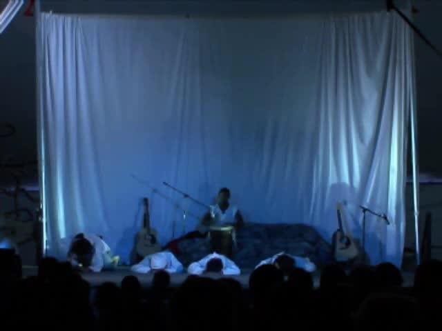 Artcirq, Oatiaroi Circus Performance part 3