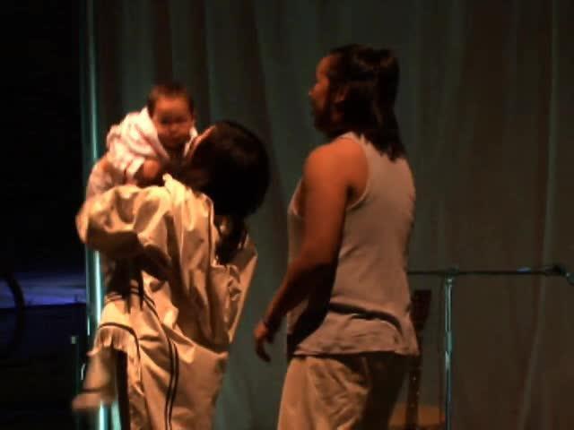 Artcirq, Oatiaroi Circus Performance part 5