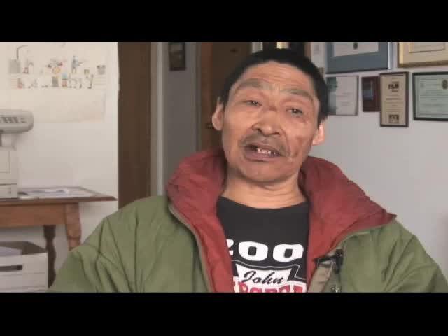 Theo Ikummaq Testimony