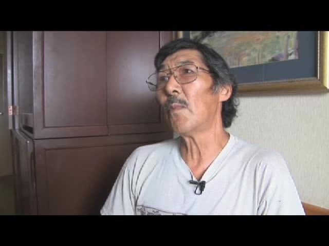 Richard Imariotok Testimony