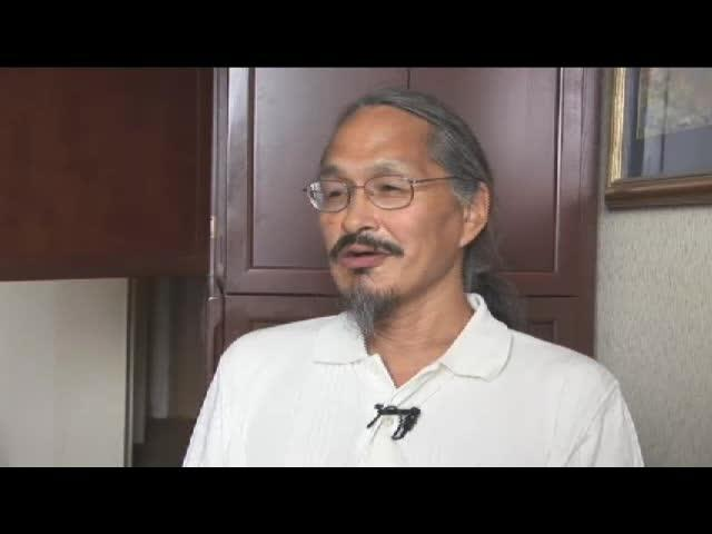 Simeonie Kunnuk Testimony