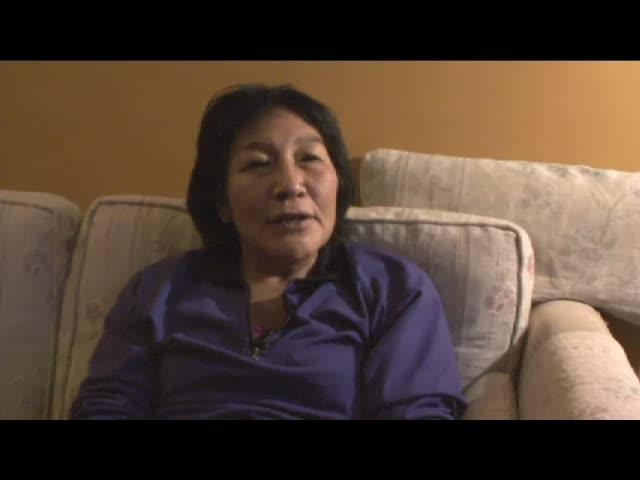 Rosemary Kuptana Testimony