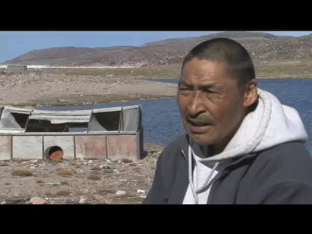 Nunaqaqaviviniqput: Our Traditional Homeland