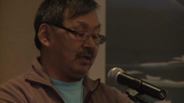 Uqausiqaqatigiingniq - Inuit Standardization Symposium (Part 1)