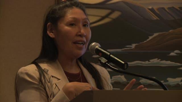 Uqausiqaqatigiingniq - Inuit Standardization Symposium (Part 2)