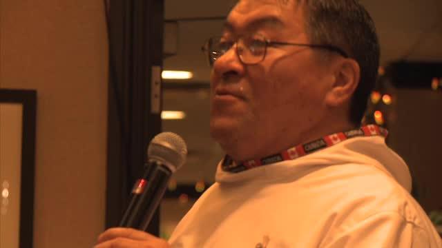 Uqausiqaqatigiingniq - Inuit Standardization Symposium (Part 3)