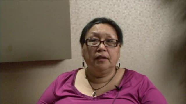 Susan Pameok, Rankin Inlet