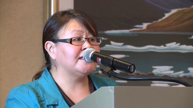 Uqausiqaqatigiingniq - Inuit Standardization Symposium (Part 4)