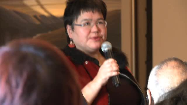 Uqausiqaqatigiingniq - Inuit Standardization Symposium (Part 5)