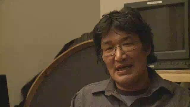 Zacharias Kunuk QIA Platform: Inuktitut Video