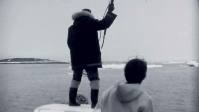 ᐅᑭᐅᖅᑕᖅᑐᒥ ᓴᐳᔾᔨᔩᑦ (Ukiuqtaqtumi Sapujjijiit) - Arctic Defenders